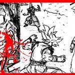 ドラゴンボールスーパーマンガ Chapter 68