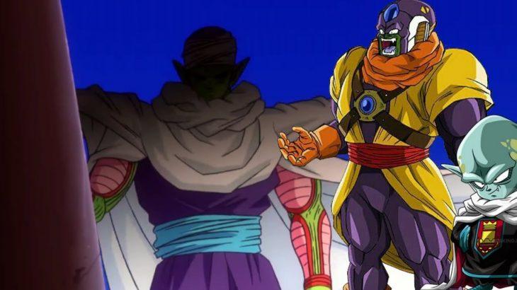 ドラゴンボール超 アナザー【第24話:魔族3勢力による支配!】「1・5倍速Verもあるよ♪」