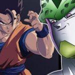 ドラゴンボール超 アナザー【第29話:因縁の戦い孫悟飯対セル!前編】「1・5倍速Verもあるよ♪」
