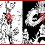 ドラゴンボールスーパーマンガ Chapter 69
