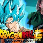 Dragon Ball Super – Limit Break x Survivor – [ドラゴンボール超] 限界突破×サバイバー