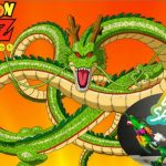 LEGO DRAGON BALL SHENRON  ドラゴンボール SY1236 Unofficial LEGO lego videos