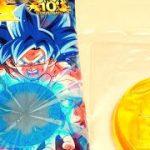 ⑤SUPER DRAGONBALL HEROES カードグミ12ついにレアカードのあのキャラが!?part5#Shorts