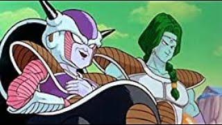 ドラゴンボールZ 戦闘シーン #12 Vegeta discovers that his Dragon Ball is missing ⚛️ Dragon Ball Z   DBZ