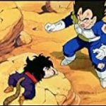 ドラゴンボールZ 戦闘シーン #9 – Vegeta vs Cui ⚛️ Dragon Ball Z – DBZ
