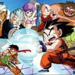 Dragon Ball 1986 First Tournament Trailer !!! / ドラゴンボール1986最初のトーナメントトレーラー!!!