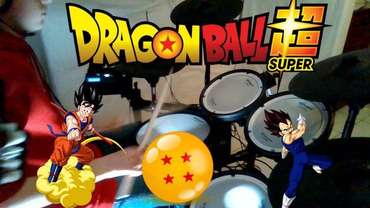 Dragon Ball Super OP 2 Limit Break X Survivor [ドラゴンボール超 ]