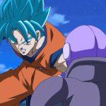 Gokuu vs Hit -ドラゴンボール超(スーパー )
