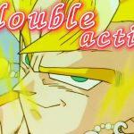 【MAD】ドラゴンボールZ ~double action~