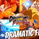 【超激熱!ドラマティックフィニッシュPV】ゴジータ4VSゴジータブルー!DRAMATIC FINISH【ドラゴンボールファイターズ】【Dragon Ball FighterZ】