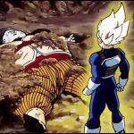 ドラゴンボールZ – 心臓病がぶり返した悟空は退場し、ベジダが人造人間19号と対決する | Goku exits after heart attack, Vegate faces Android 19
