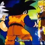 ドラゴンボールZ – ついに待望のフュージョンを教える悟空 , 魔人ビャウはバビャビャの口を塞いで彼を殺害してしまう | Goku teaches the long-awaited fusion