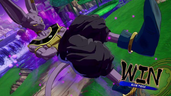 ドラゴンボール ファイターズ 世界1位亀仙人 地球人最強キャラ