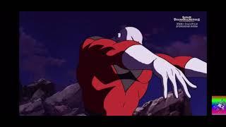 スーパードラゴンボールヒーローズアニメ第10話