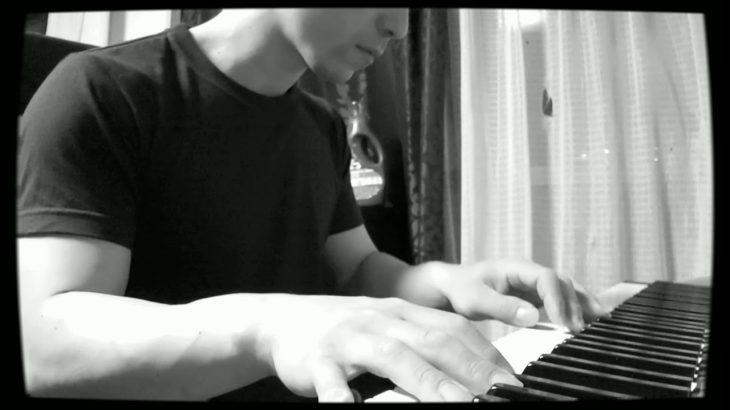 あらすじ DRAGONBALL Z ピアノ 弾いてみた