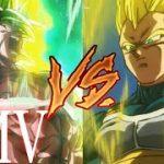 Dragon Ball Super 「 AMV 」- Vegeta vs. Broly  Centuries ドラゴンボール AMV
