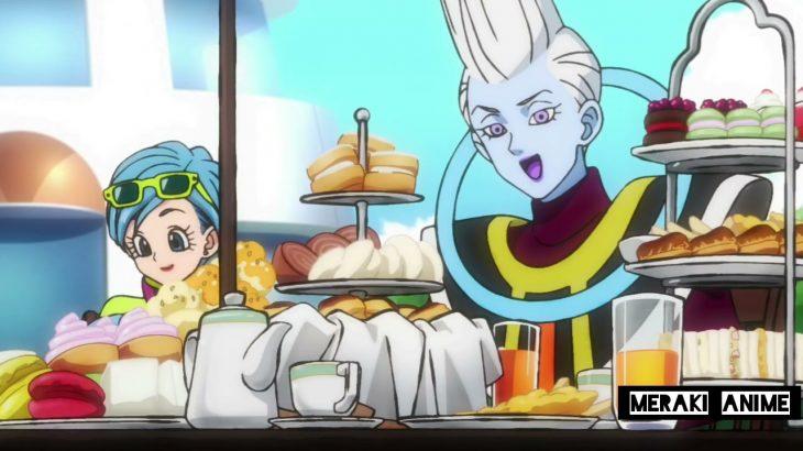Dragon Ball Super Movie: Broly  ドラゴンボール超(スーパー) ブロリー  Trailer [official]