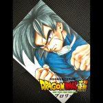 【劇場版ドラゴンボール 超】ブロリー  描いてみた GekijouBann Dragon Ball super Drawing Broly