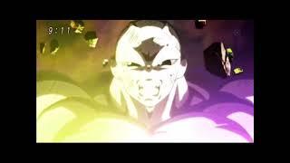 (MAD)ドラゴンボール超・宇宙サバイバル編