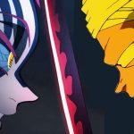 猗窩座vsピッコロ【ドラゴンボール】【鬼滅の刃】