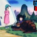 ドラゴンボール第2話⑦ 終 「あらららー!タマがない!」