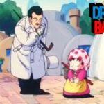 アニメ ドラゴンボール第4話④「人さらい妖怪ウーロン」