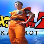 #5【ドラゴンボールZ KAKAROT】顔出し実況プレイ
