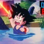 アニメ ドラゴンボール第7話④「フライパン山の牛魔王」