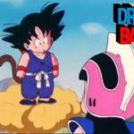 アニメ ドラゴンボール第7話⑥「フライパン山の牛魔王」