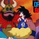 アニメ ドラゴンボール第7話⑤「フライパン山の牛魔王」