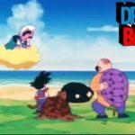 アニメ ドラゴンボール第8話③「亀仙人のカメハメ波」