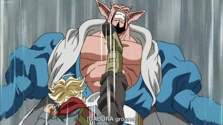 ドラゴンボール超  – 未来からのメッセージ – 悟空黒の逆襲!    | Battle Message from the Future – Goku Black Strikes!
