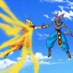 ドラゴンボール超 – 神々の戦い!   | Battle of the gods!