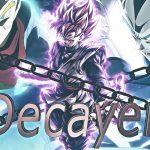 ドラゴンボール × Blessthefall – Decayer【MAD/AMV】