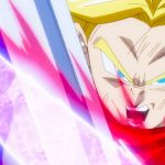 Dragon Ball Super – Black Goku Vs Trunks ||ドラゴンボール超ス
