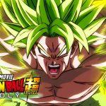 ドラゴンボール超(スーパー) ブロリー 映画 | Dragon Ball Super: Broly The Movie English Sub HD