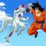 Dragon Ball Super – Goku Vs Golden Frieza ||ドラゴンボール超ス