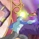 Dragon Ball Super – Piccolo Vs Frosh ||ドラゴンボール超ス