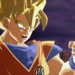 ✅【Dragon Ball】こんなにかっこいいドラゴンボールZ バーストリミット おまけムービーPART2