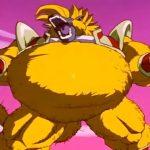 ドラゴンボールGT –  みんなの力で…超サイヤ人4復活 | The Revival Of Super Saiyan 4 With Everyone's Powers..