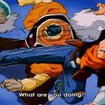 ドラゴンボールGT –  死ね悟空!!地獄から蘇る強敵たち | Die, Goku!! The Revived Villains Escape From Hell
