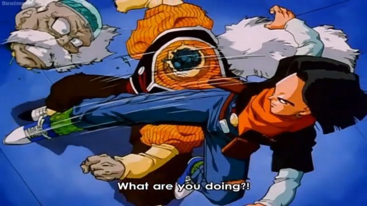 ドラゴンボールGT –  死ね悟空!!地獄から蘇る強敵たち   Die, Goku!! The Revived Villains Escape From Hell