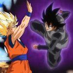 ドラゴンボール超(スーパー)//Goku Black Appears. Gokuu Son Has a Power Match //Dragon Ball Super