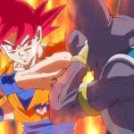 ドラゴンボール超 !  悟空超サイヤ人神が宇宙最強の男を殺す- Goku Super Saiyan God is the strongest killer in the universe