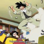 ドラゴンボール超  – 悟空が修行の旅を始める! ?? | Goku begins his training journey! ??