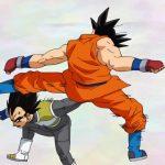ドラゴンボール超  – 悟空は無名の惑星で戦いに入る  | Goku enters the battle on the unnamed planet