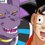 ドラゴンボール超 – フリーザの双子の兄弟との戦いで悟空は蒸発し、フロストは死刑を受け取る準備をして追放された.Goku evaporates in battle with Frieza's