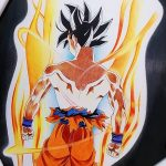 Goku | limit Breaker | Drawing | ドラゴンボール超 | #Shorts #animedrawingshorts