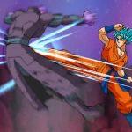 ドラゴンボール超  –  悟空の新しいテクニックが帰ってきた!    | Goku's new technique is back !