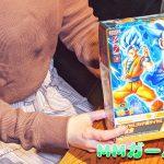 【ドラゴンボール】MMガール02が作る  ENTRY GRADE 超サイヤ人ベジータ / ENTRY GRADE Son Goku【孫悟空】【Dragon Ball】